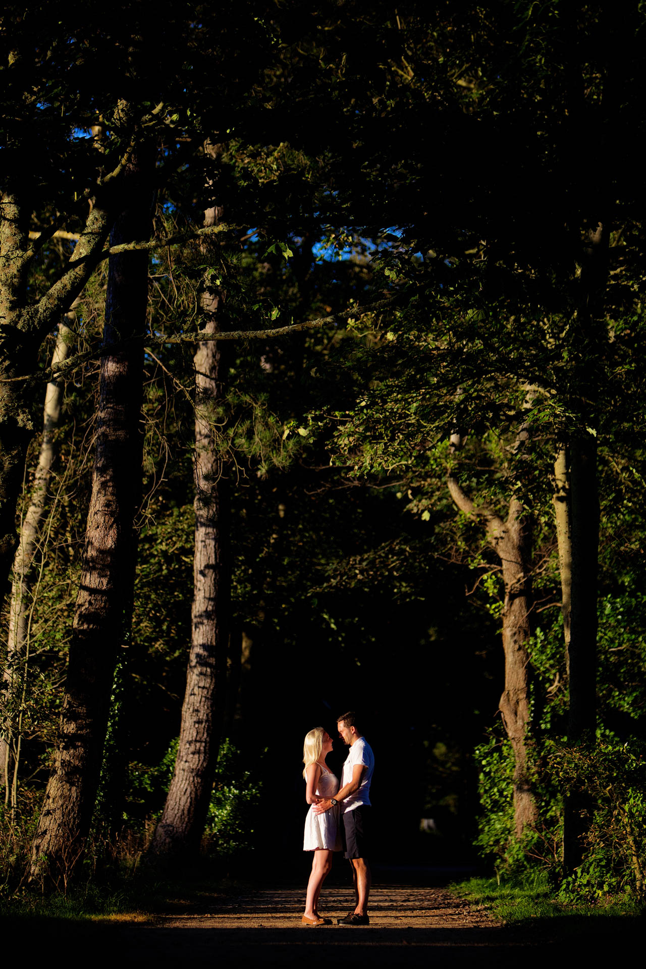 Andy Le Gresley Weddings - Zara & Ian